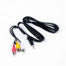 Audio/Video - Kabel für Sony Camcorder DCR-DVD100E
