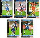Lote cromos LFP Mundicromo de Marca. R. C. D. Espanyol. Liga 98-99