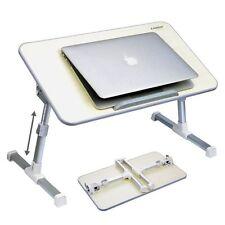 Ajustable Portátil perezoso Soporte de Mesa Sofá Cama Bandeja Computadora Notebook