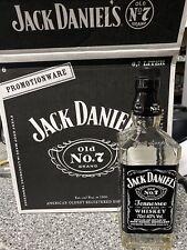 Jack Daniels 6 leere Flaschen 0,7 Liter