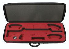 Peak Case IWI Galil Ace Rifle/Carbine Ultralight Hard Case - Locking