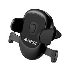 Ailifefort Universal smartphone car air vent mount holder cradle with Holder Nev