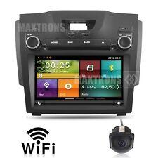 Car DVD GPS Navi Headunit Radio For Chevrolet S10 Isuzu Dmax Holden Colorado