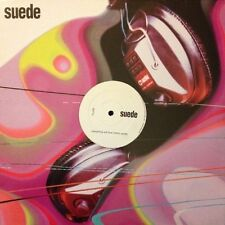 SUEDE (London Suede) Everything Will Flow Rollo's Vocal & Dub Mixes Uk Pro 12""