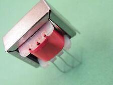 Eagle LT700 Miniature Sortie Audio transformateur d'adaptation. Pri 1k2 sec 2x 3r2 EW20