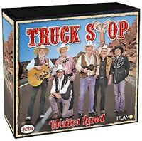 TRUCK STOP - WEITES LAND 3 CD NEU