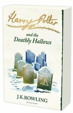 Harry Potter and the Deathly Hallows (Harry Potter Signature Edition),J. K. Row