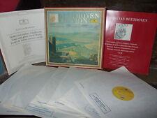 BEETHOVEN: Lieder=Songs and other vocal works > Fischer-Dieskau Leitner etc/ DG