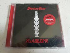 Status Quo - Backbone  -  CD Album - New & Sealed