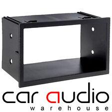 Connects2 CT24VW08 Seat Ibiza 2003-2008 Car Stereo Double Din Facia Fascia Panel