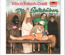 SPITZBUBEN - Monster Show