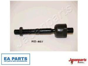 Tie Rod Axle Joint for HONDA JAPANPARTS RD-407 fits Front Axle