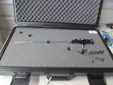 Circon ACMI MR-6L semi-rigid ureteroscope in Hard case