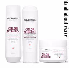 Goldwell Dualsenses Colour Extra Rich Fade Stop Shampoo 300ml