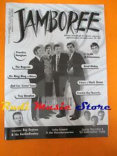 rivista JAMBOREE 23/2000 I Delfini Ray Daytona Jack Scott Hank Snow Regents Nocd