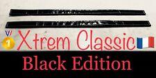 2 Sangle XTREM BLACK EDITION TRIPLE EPAISSEUR RENFORCEE Fixation Cart Hoverkart
