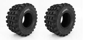 Pair 2 CST Ambush 18x10-9 ATV Tire Set 18x10x9 Cheng Shin 18-10-9