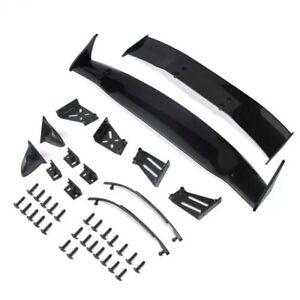 Rc car drift accessories 1/10 customising rear wing  set