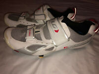 1487243-019 Louis Garneau 2019 Men/'s Chrome Road Cycling Shoes