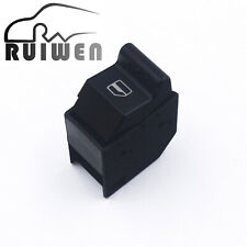Master Window Switch Button  For 1998-2010 VW Volkswagen Beetle 1C0959855
