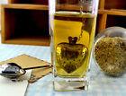 Stainless steel heart tea infuser strainer mesh filter loose tea leaf spice