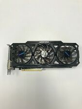 Gigabyte Windforce GTX 760 2GB | Graphics Card |  (2-3 Day Shipping)