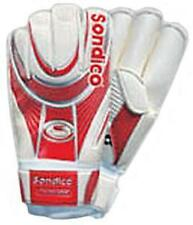 NEW BOYS SONDICO TOP PRO WRAP GOAL KEEPING GLOVE SIZE 5