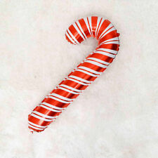 1PC Aluminum balloons 82*37cm Christmas Home Decoration Party Supplies Red&White