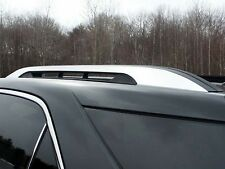 2010-2017 GMC TERRAIN 2 Piece Stainless Steel Roof Rack Trim