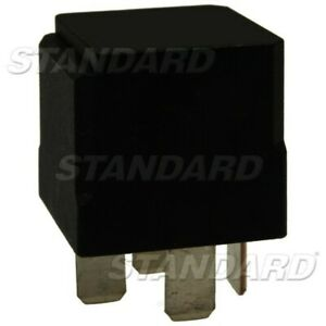 Microprocessor Relay  Standard Motor Products  RY1118