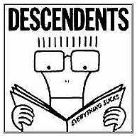 Descendents - Everything Sucks [CD]