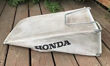 Honda HR194 Lawn Mower Bag With Frame, Excellent!
