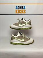 "Nike AIR Max LEBRON VII low ""Dunkman"" Size 8.5 NO box"