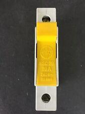 WYLEX NSC20 20A Fusible Fusible Portador Completo Con