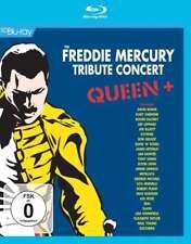 Varios Artistas - Freddie Mercury Tribute Concierto Nuevo Blu-Ray