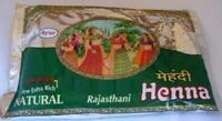 Ayur Rajasthani Henna (Mehndhi) Powder, (200gm X Pack of 2)