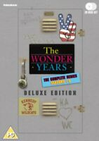 Neuf The Wonder Ans Saisons 1 Pour 6 Complet Collection DVD