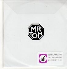 (DD747) Mr Tom, Feet Hit The Floor - DJ CD