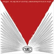 We Are the 21st Century Ambassadors of Peace & Magic [LP] by Foxygen (Vinyl,...