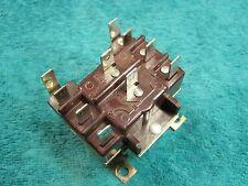 Lennox Pulse relay P-8-10283 66C6701 24V coil DPDT