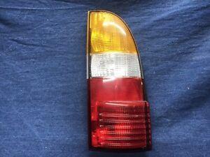 1999 2000 2001 2002 Mercury Villager Left Tail Light Lamp #1