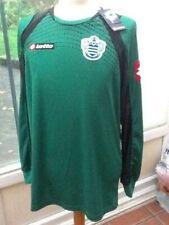 RARE QPR Vintage 2008-2009 Goalkeeper Football Shirt - Large 42-44 Chest : BNWT