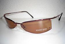 lunette de soleil Romeo Gigli Italy CE RG 59702