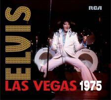 ELVIS PRESLEY - FTD CD  -  LAS VEGAS 1975  -  FTD CD