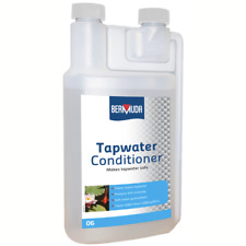 Bermuda Tap Water Conditioner - Makes Water Safe - Protects Fish - 250ml Bottle