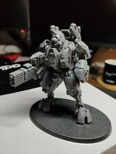 Warhammer 40k XV95 Ghostkeel Battlesuit-Tau Empire