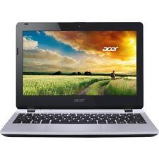 "Acer 11.6""HD Intel Celeron Quad Core N2940 2.25GHz 4GB 500GB HD HDMI Win7HP NewO"