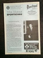 Bayernliga 88/89 FC Wacker München - SV Türk Gücü München, 14.08.1988