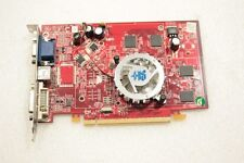 HIS X1550 256MB PCI-Express DVI VGA Video Graphics Card DDR2 LF0721B