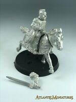 Metal Theoden - LOTR / Warhammer / Lord of the Rings X724